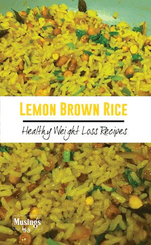 Lemon Brown Rice