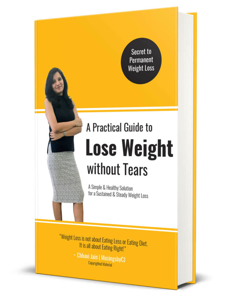 Learn to Lose Weight without Tears