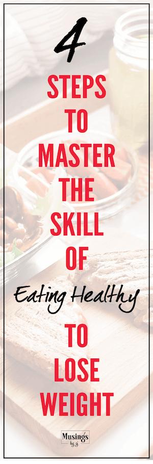 Start Eating Healthy