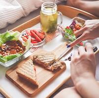 MusingsbyCJ Weight Loss Blog Healthy Recipes