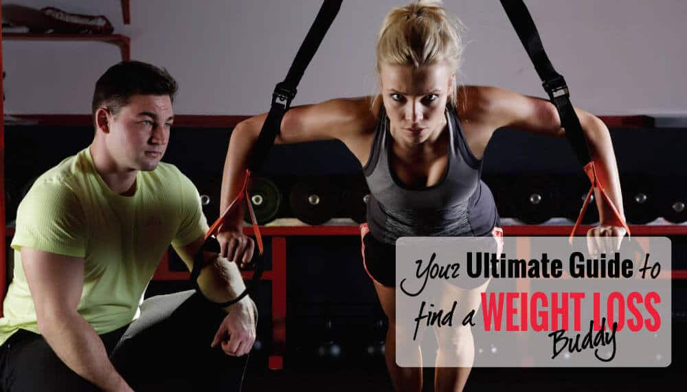 Ultimate Guide to Find a Weight Loss Buddy | Comprehensive Checklist