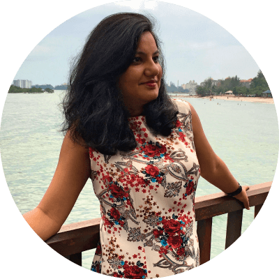 Chhavi Jain Blog Author