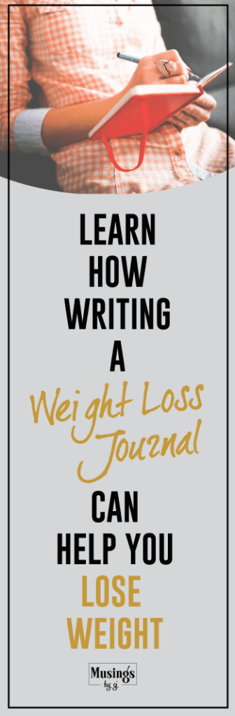 A Weight Loss Journal is the best way to keep yourself focused and work your way towards a healthy weight loss. Learn all you need to know about starting your own weight loss journal today